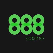 Casino 888 logo