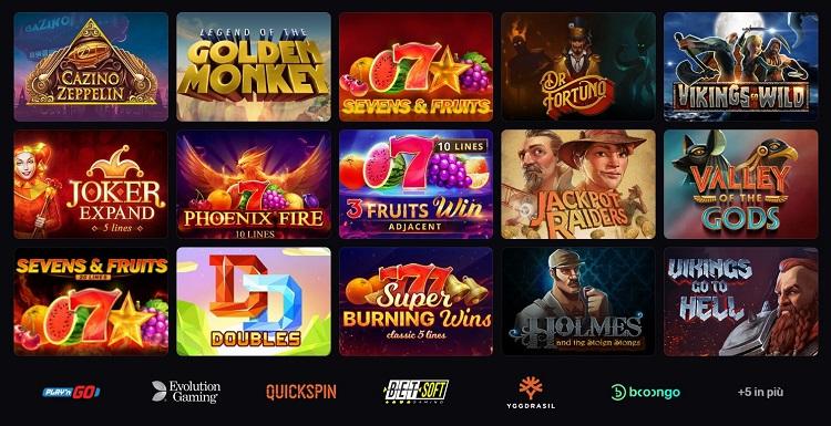 Casinomanie pic 1