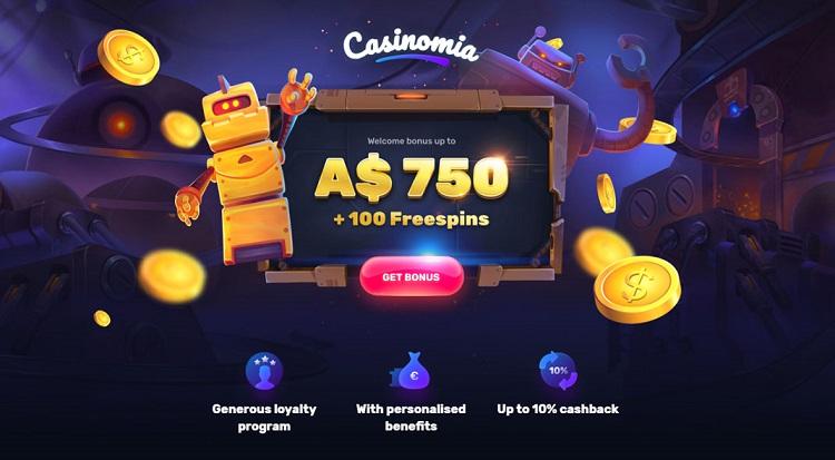 Casinomia_AU_printscreen