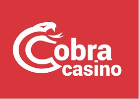 cobra casino logo