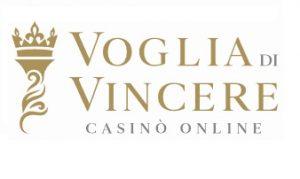 Vogliadivincere Casino Logo