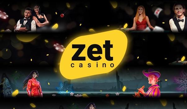 Nuovi giochi da Zet Casino, ecco le ultime slot