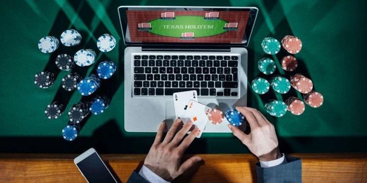 online poker pic