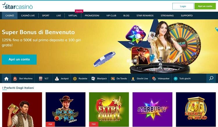 star casino pic