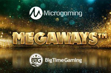 microgaming-megaways
