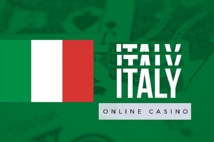 Online casino italy pic