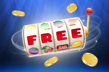 giri gratuiti alle slot machine