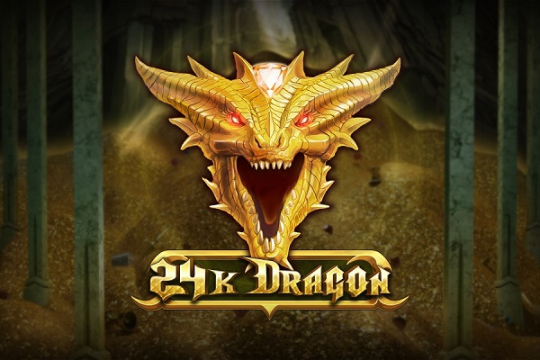 Play'n GO lancia la nuova slot machine 24K Dragon!