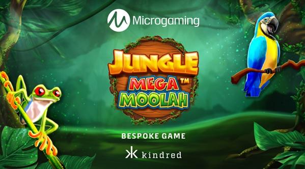 Jungle Mega Moolah news item
