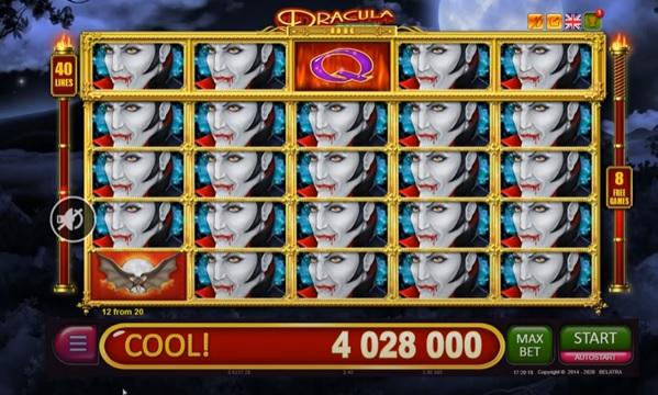 Vinti 80.000 dollari a una slot di Golden Star Casino