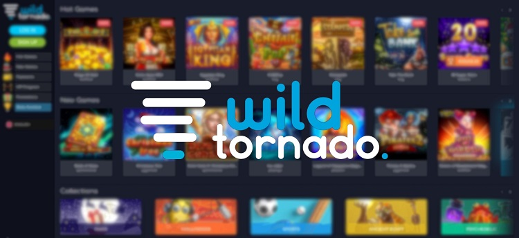 Wildtornado casino pic 6