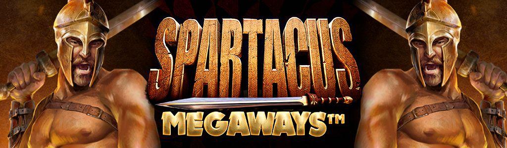 Premi epici alla slot Spartacus Megaways su StarCasinò