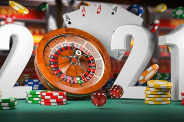 gambling 2021