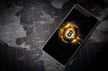 Bitcoin, gioco con news item