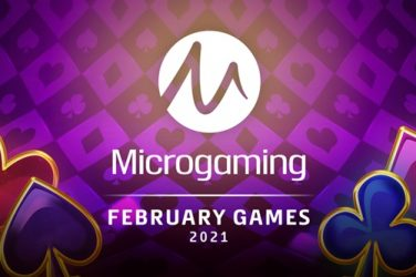 Microgaming, 20 nuovi giochi a febbraio! news item