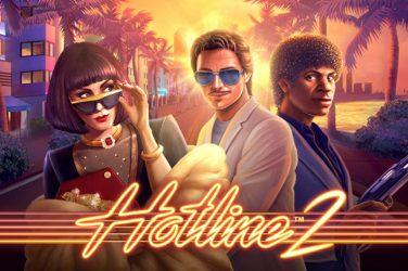 hotline 2 netent slot