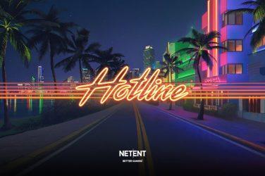 hotline di netent slot