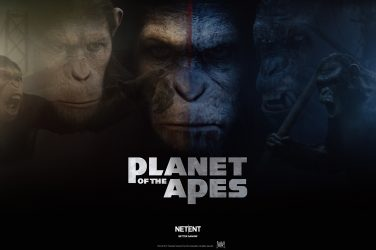 planet of the apes slot netent