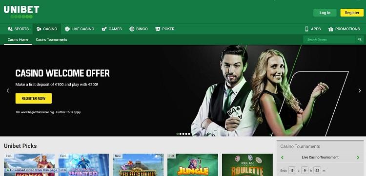 unibet casino pic1