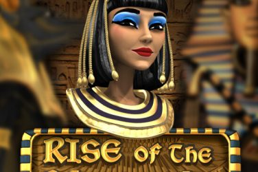 888 Casino rise of the pharaohs slot