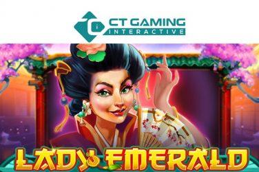 Golden Star la nuova slot Lady Emerald news item