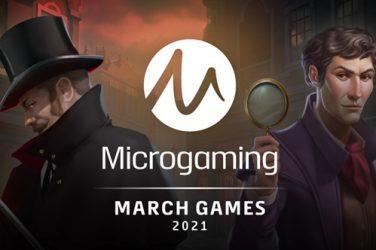 Microgaming news item 1