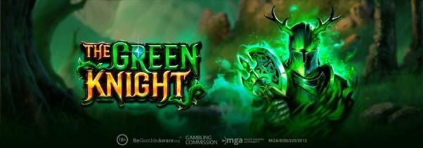 Play'n GO porta la slot The Green Knight nei casinò