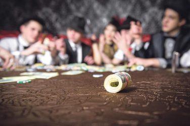 gioco illegale mafia