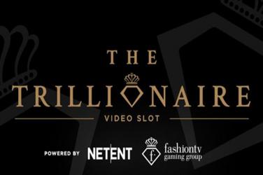 trillionaire slot logo