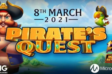 pirate's quest