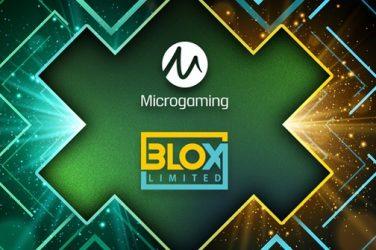 Microgaming espande la sua news item
