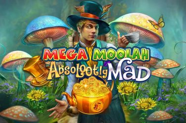 microgaming Absolootly Mad Mega Moolah