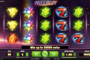 Slot Machine, ecco news item