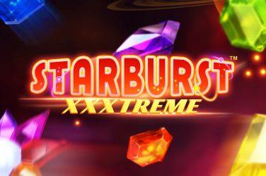 slot starburst xxxtreme