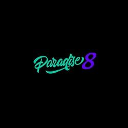 Paradise8 logo 250